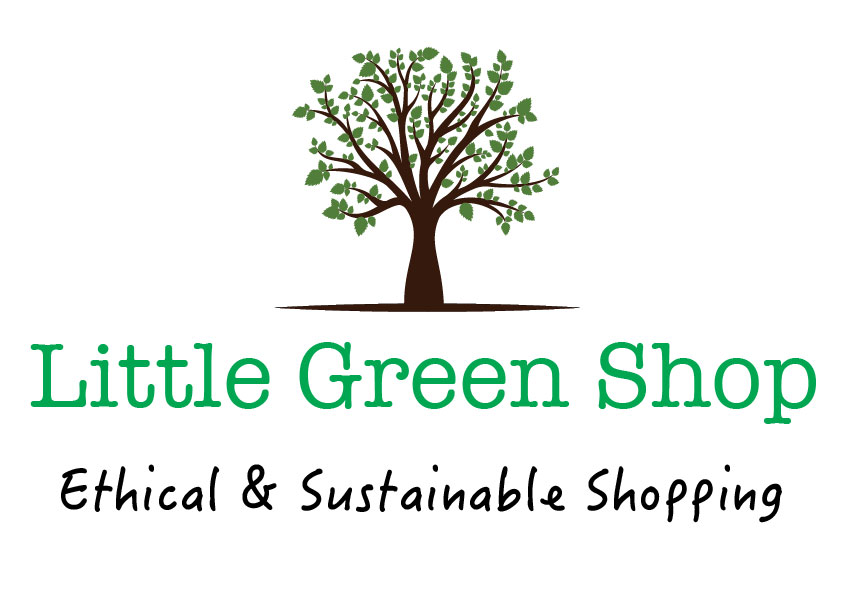 Little Green Shop