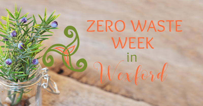 Zero Waste Talk in Wexford