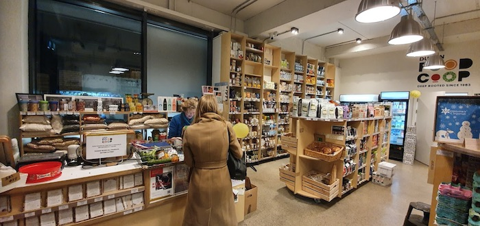 Dublin Food Co-Op